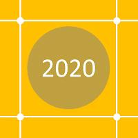 2020 naranja