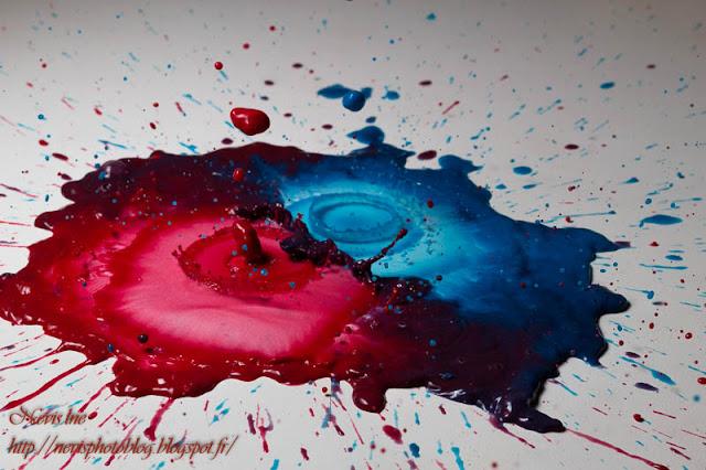 open flash liquides multicolores 2