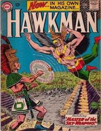 Hawkman (1964)