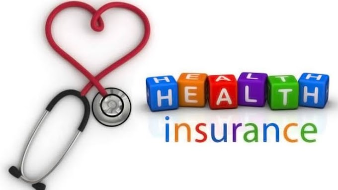 Job in health insurance company for Channel Sales Manager and Area Sales Manager