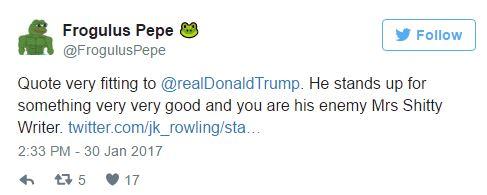 el club de los libros perdidos, J.K Rowling, Winston Churchill, harry potter, Donald Trump,