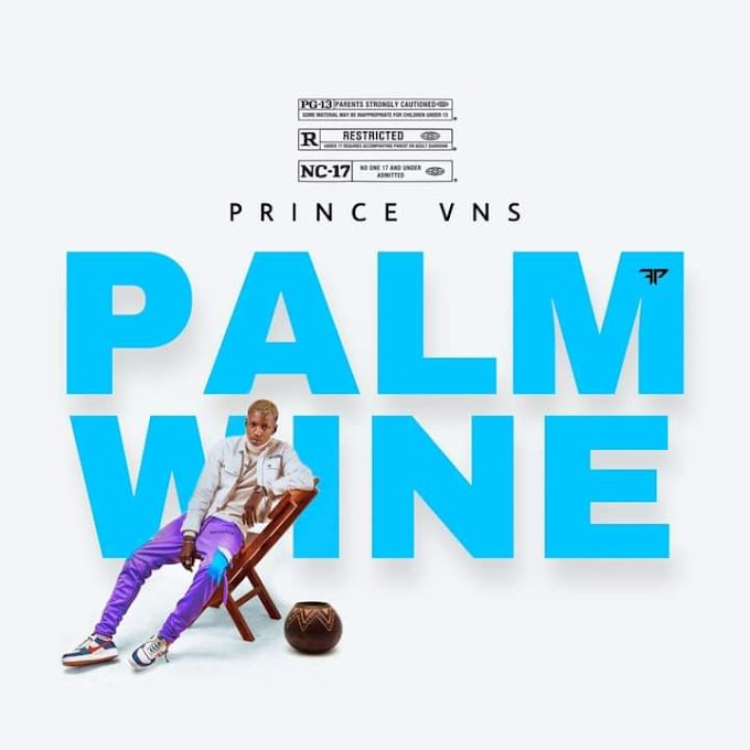 Prince VNS — Palm Wine