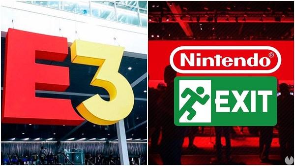 تسريب قائمة الشركات الحاضرة في معرض E3 2020 و غياب مفاجئ لشركة Nintendo