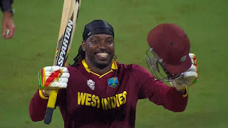 England vs West Indies 15th Match ICC World T20 2016 Highlights