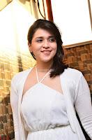 Mannara Chopra in Beautiful Cute Sensual Whtie Designer Dress ~  Exclusive Pics 024.jpg