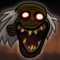 Troll Face Quest: Horror 3 Mod Apk