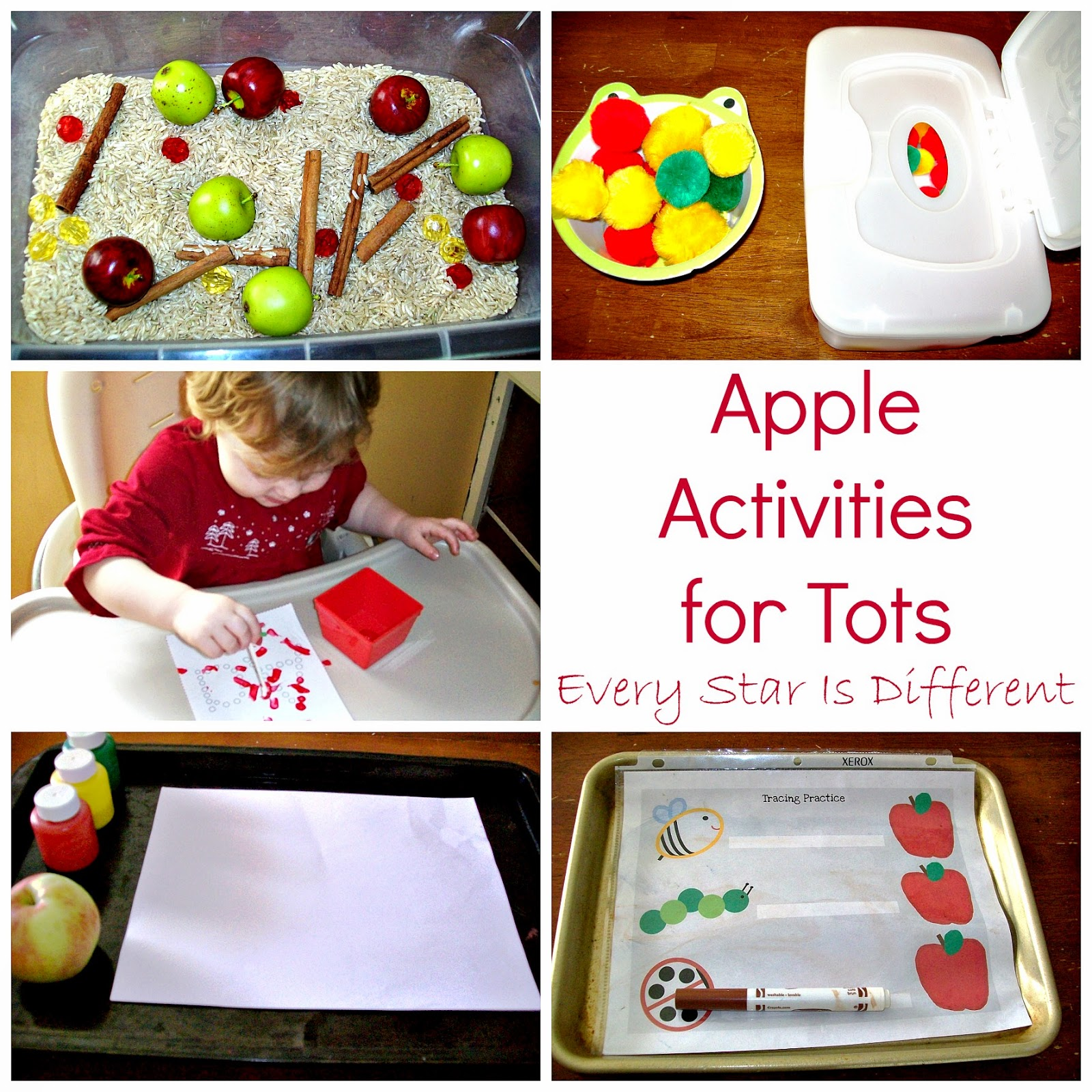 10 Amazing Children S Books About Apples