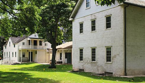 mission houses honolulu hawaii