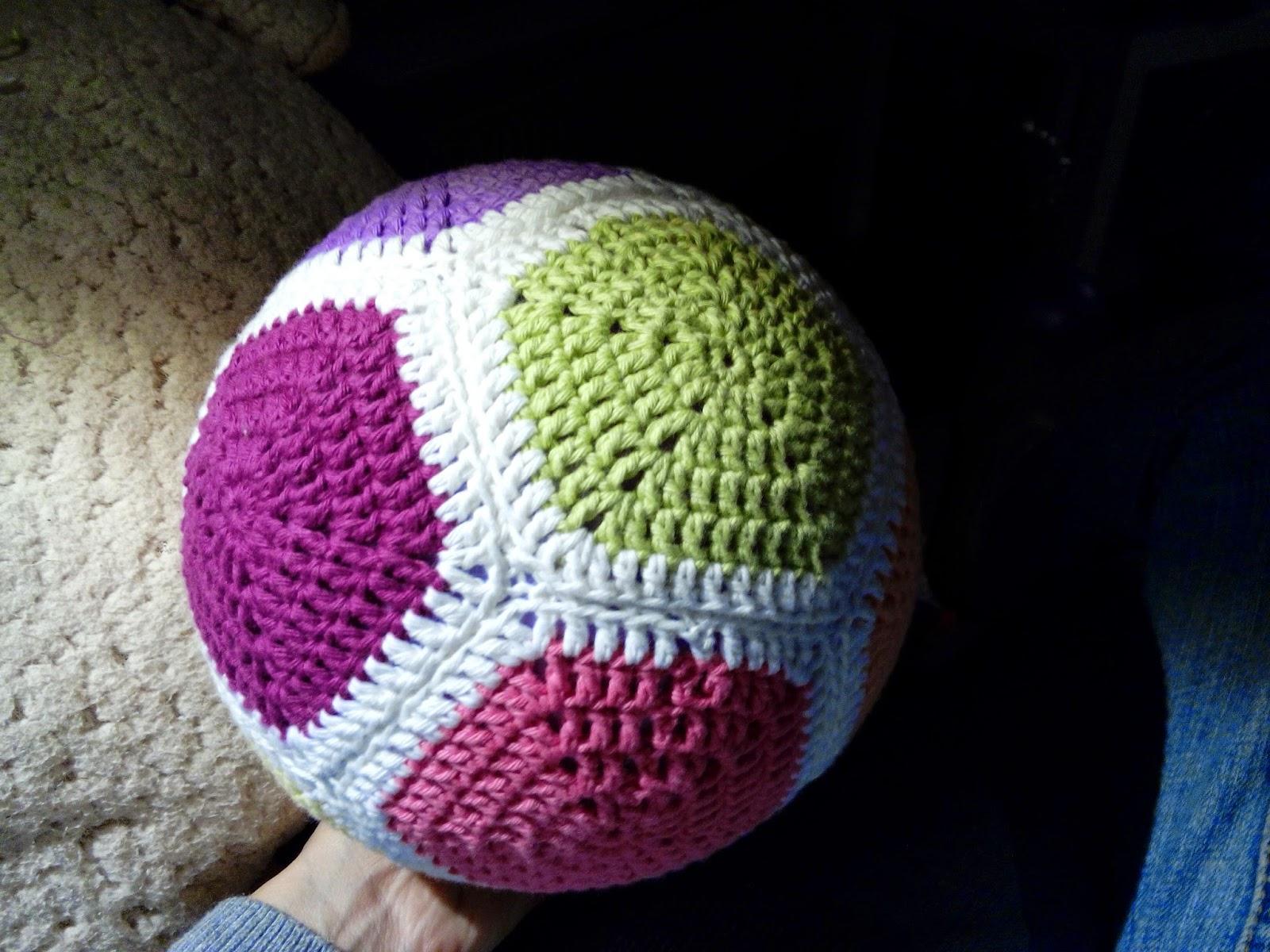 Ball Häkeln Anleitung My Blog