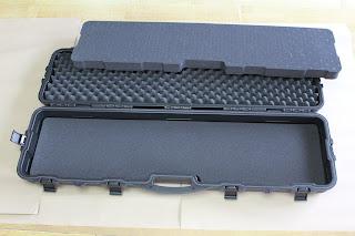 กระเป๋ากันกระแทกน้ำกัน กระเป๋าปืนยาว  Gun Hard Case   กล่องปืนยาว  กล่องปืนลมยาว  กล่องเก็บอุปกรณ์ปืน  Tactical Rifle Case