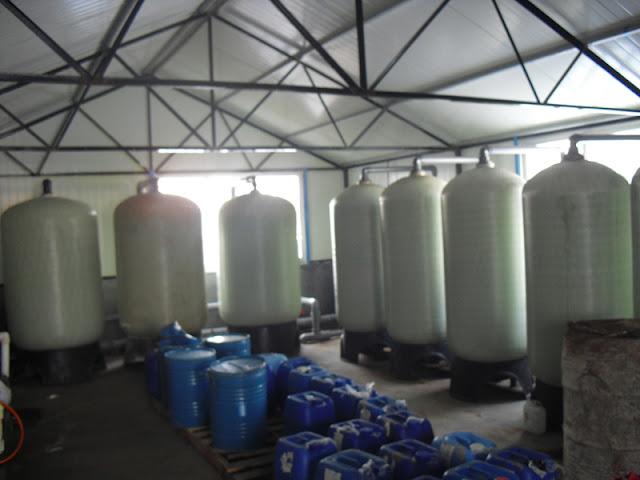 Sistem Filtrasi