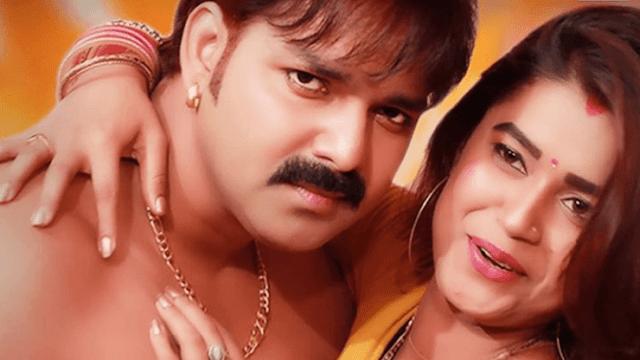 Pawan Singh Song Crosses 4 Million Views In 2 Days