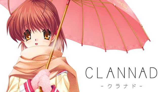 Download Clannad BD Subtitle Indonesia