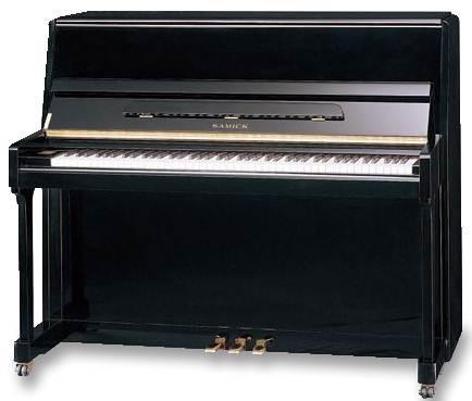 piano Samick JS-118