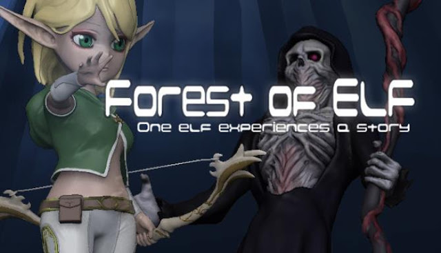 FOREST-OF-ELF-Free-Download