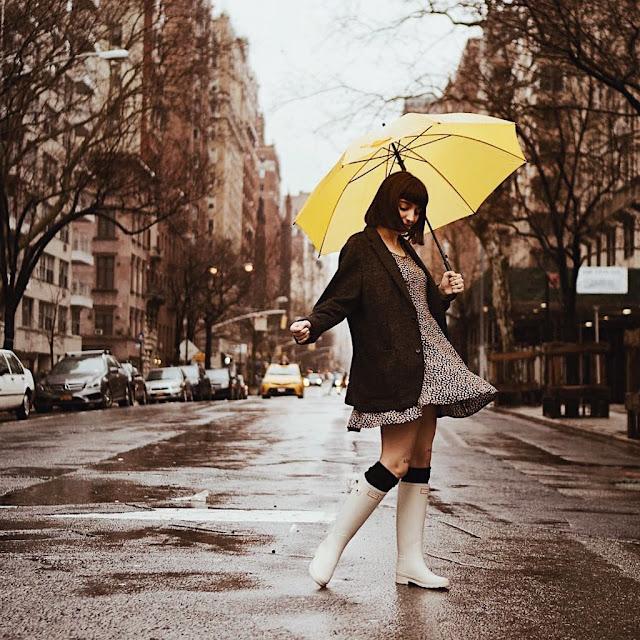 Style Inspiration: Ashley Ballard