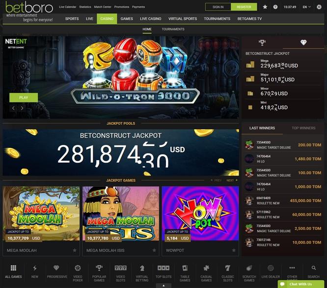 Slots magic 50 free spins