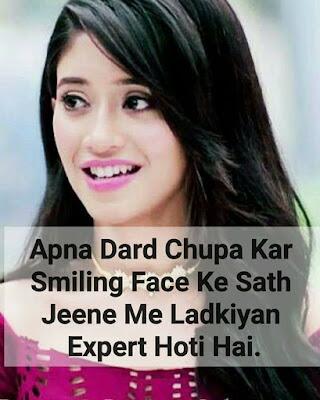 attitude girl images for whatsapp shayari