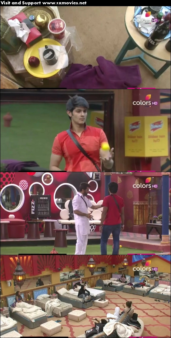 Bigg Boss S10E82 05 Jan 2017 HDTV 480p