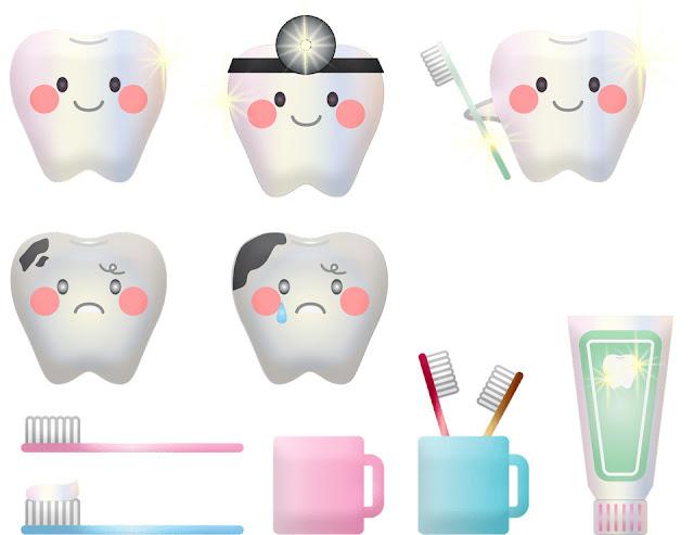 importance of brushing teeth