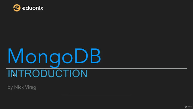 MongoDB For Absolute Beginners | Udemy