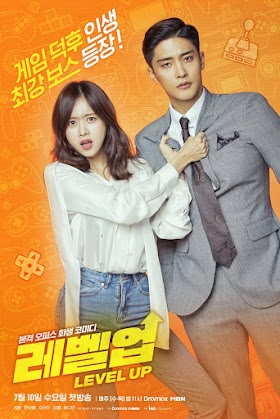 Level Up (2019) Batch Subtitle Indonesia