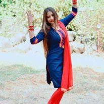 nilu shankar singh latest photo