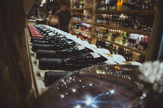 Najpopularniejsze wina na świecie