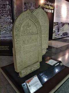 kaligrafi sebagai bukti penyebaran islam di indonesia