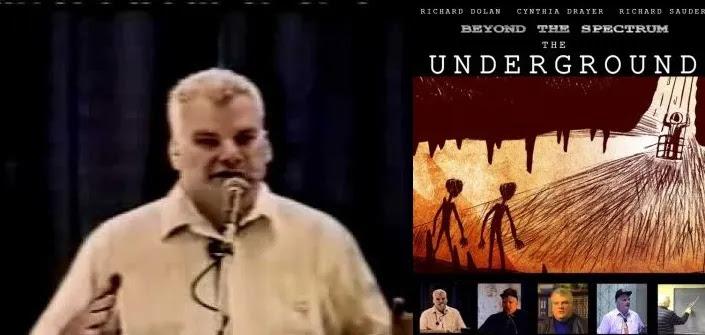 Ο Phil Schneider που μίλησε για τη συνωμοσία συνεργασίας  με εξωγήινους και δολοφονήθηκε  μετά από αυτό