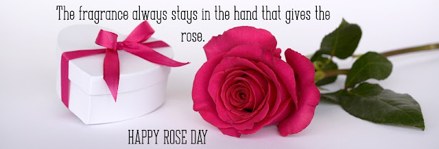Rose Day image love couple