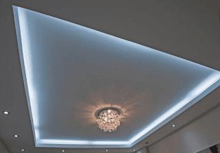 Tips Ways to Use Strip Lighting