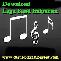 Download Lagu Band Indonesia