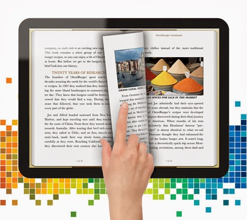 The Popularity of Ebooks