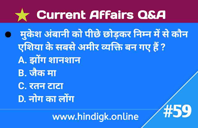 1 January 2021 Current Affairs