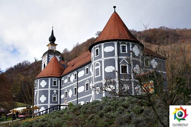 Podčetrtek monastero