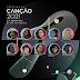 FC2021: Quais as canções da segunda semifinal mais ouvidas no Youtube?
