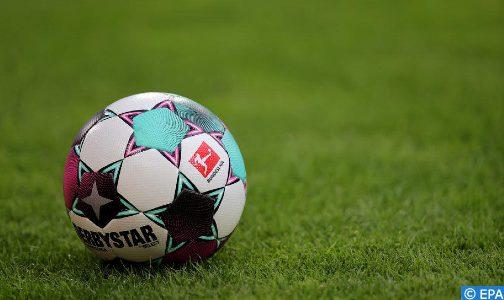 """البطولة الوطنية الإحترافية """"إنوي"""" (الدورة الأولى): النتائج وبرنامج باقي المباريات"""
