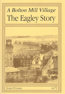 The Eagley Story