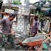 Satgas TMMD Kodim Jayapura Bekerja Untuk Rumah Warga Kampung Kibay