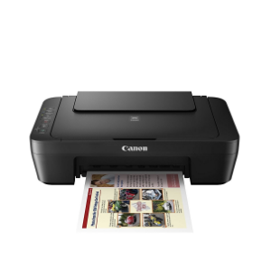 Canon PIXMA MG3000 Printer Setup and Driver Download