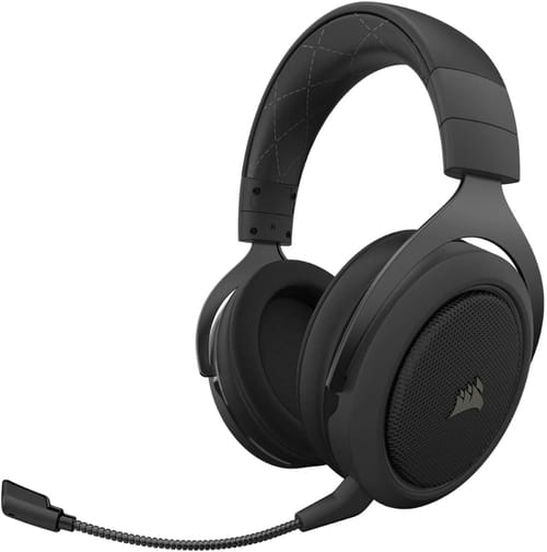Review Corsair HS70 Pro Wireless Gaming Headset