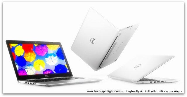 سعر ومواصفات لاب توب ديل انسبايرون Dell Inspiron 15-5570