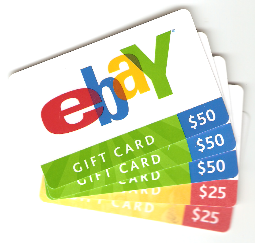 Coupon Code For Ebay How To Redeem An Gift Card From Ebay