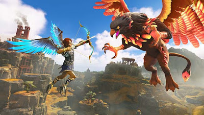 Immortals Fenyx Rising Full Game Free Download