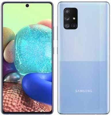 Samsung Galaxy A Quantum - Full phone specifications Mobile Market Price