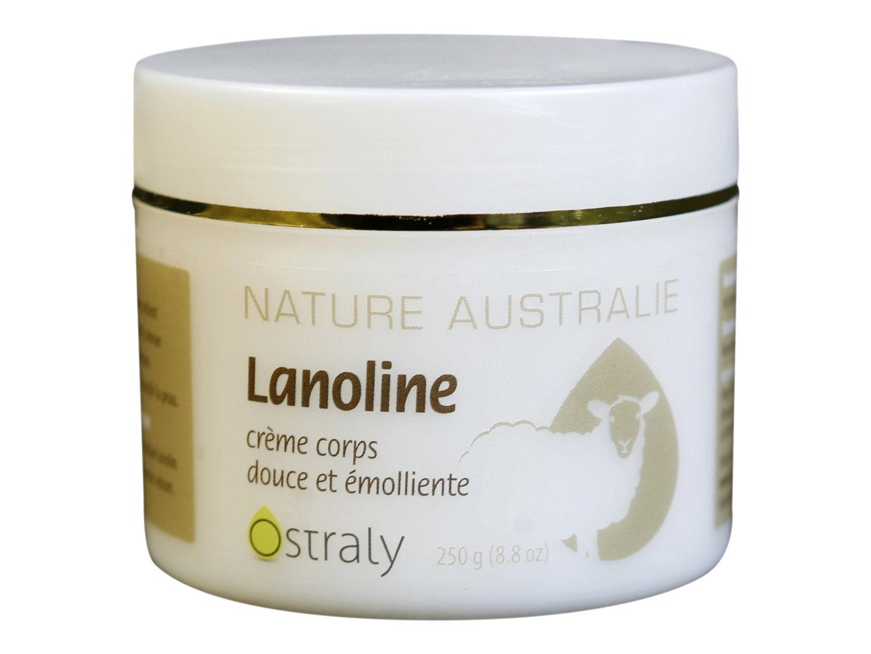 lanoline wolvet