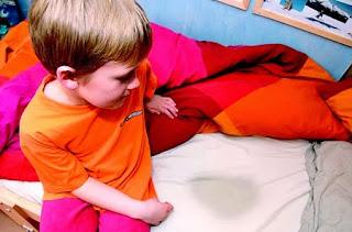 cara mengatasi anak yang masih suka mengompol