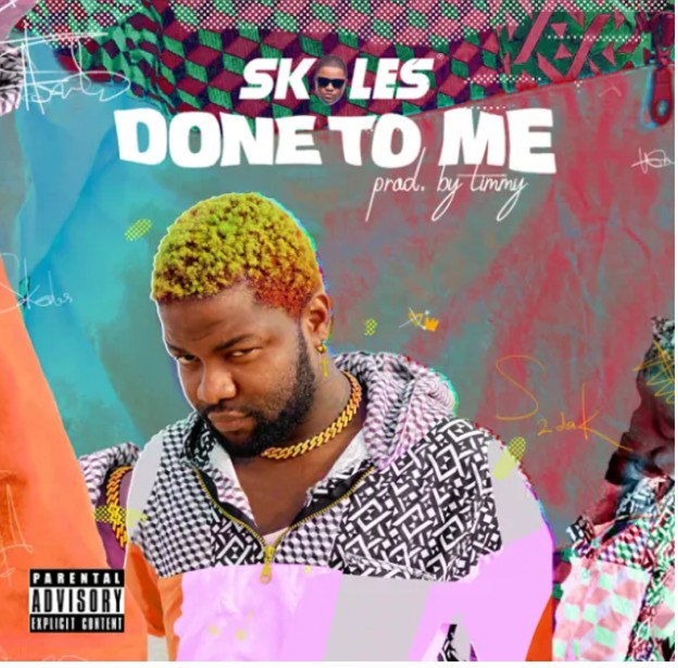 Skales - Done To Me (Mp3 Download)