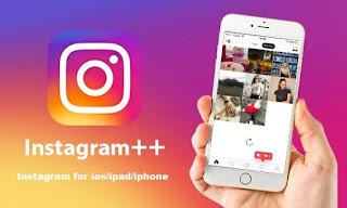 instagram for ios/ipad/iphone